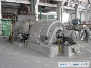 供应二手抽凝式3000kw汽轮机发电机组(图)