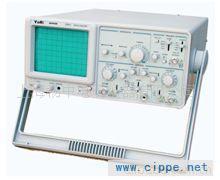 电子仪器仪表检�ym�_供应模拟示波器20m40m60m(上海杨中电子仪器